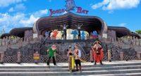 Waterpark Terbesar di Jogja