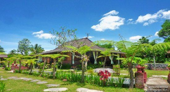 Desa Wisata di Sleman Yang Cocok Sebagai Tempat Liburan Keluarga