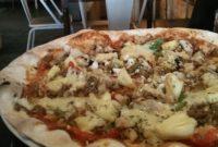Kedai Pizza di Jogja