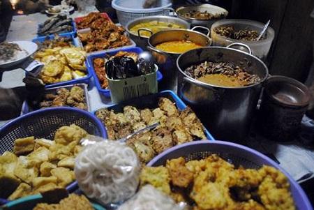 4 Tempat Wisata Kuliner Malam Jogja Populer Dan Recommended
