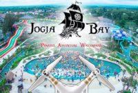 Wisata Waterpark Di Jogja