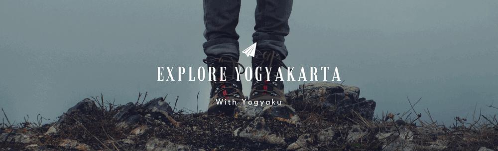Jelajahi Yogyakarta Bersama Yogyaku