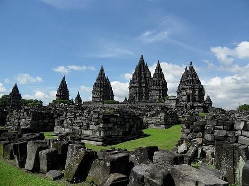 Kota Wisata di Indonesia