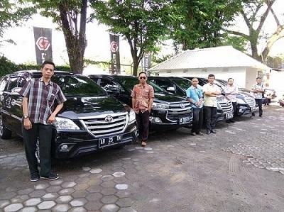 Stock Mobil Yogyaku Dengan Banyak Pilihan