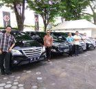 Rental Mobil Dengan Sopir Plus BBM
