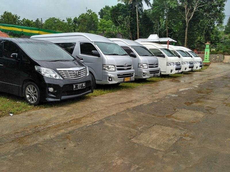 Rental Mobil Jogja Murah Dan Tejangkau