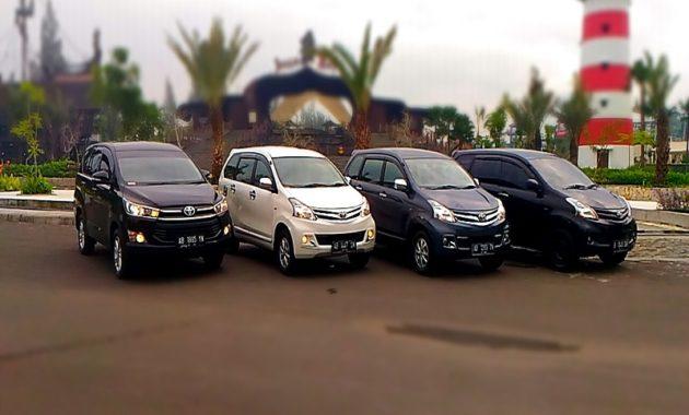 Sewa Dan Rental Mobil Jogja Murah Terpercaya Yogyaku