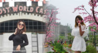 Wisata Jogja The Lost World Castle