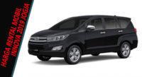 Rental Mobil Jogja Innova 2019