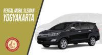 Rental Mobil Jogja Terdekat