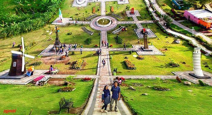 The World Landmark Jogja