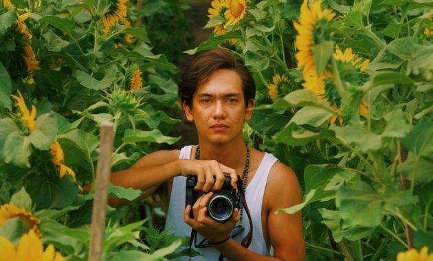Obyek Wisata Pantai Samas