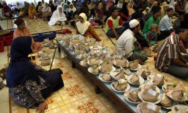 Ramadhan Takjil Gratis