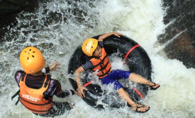 River Tubing Sedayu