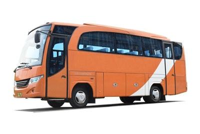 Sewa Medium Bus