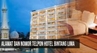 Hotel Bintang lima Jogja