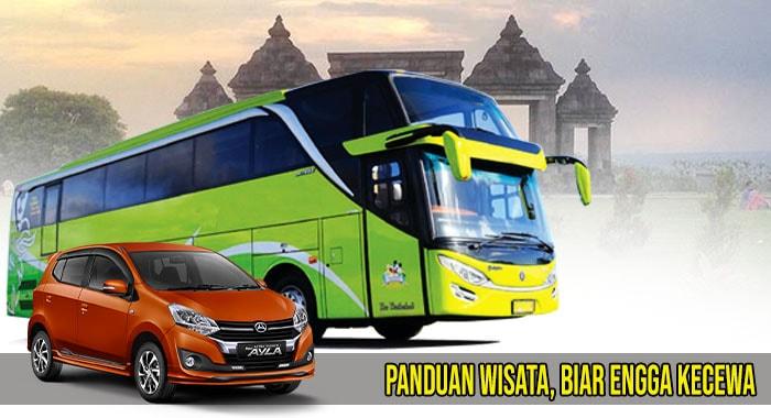 Panduan Pilih Rental Mobil Jogja dan Bus