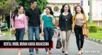 Rental Mobil Harga Mahasiswa