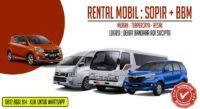 Rental mobil Jogja Plus Sopir