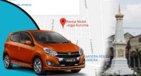 Rental Mobil Jogja Dekat Ringroad