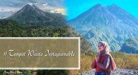 Wisata Jogja Paling Instagramable