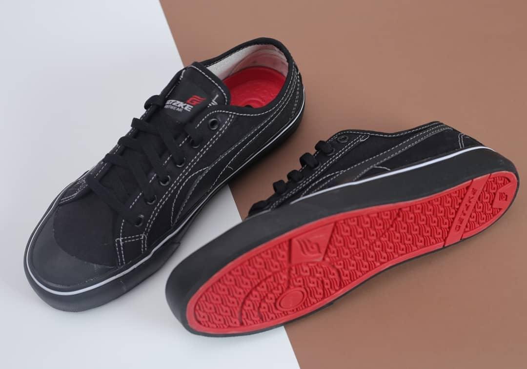 sepatu getzke