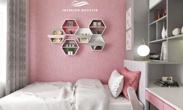 Desain interior kamar tidur, Sumber : interiorbooster.id