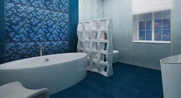 Desain kamar mandi, Sumber : wadjayakaryadunia.com